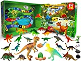 Calendario dell'Avvento Dino