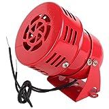 AC 110V Industrial 110dB MS-190 Alarm Sound Motor High Power Buzzer Siren