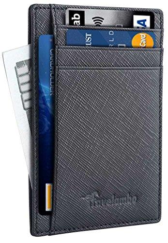 Travelambo Front Pocket Minimalist