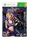 Lollipop Chainsaw - Xbox 360 (Video Game)