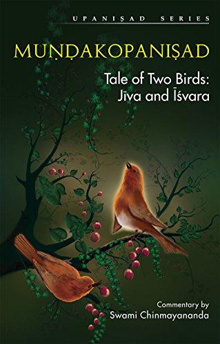 Mundakopanishad: Tale of Two Birds: jiva and Isvara - Kindle edition by  Chinmayananda, Swami. Religion & Spirituality Kindle eBooks @ Amazon.com.