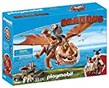 Playmobil - Varek et Bouledogre - 9460