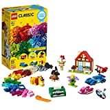 LEGO Classic Creative Fun 11005 Building Kit, New 2020 (900 Pieces) (Toy)