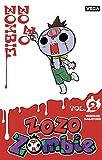 Zozo zombie - tome 2 (2)