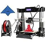 51nzPiXX8kL. SL160  - Anet A8, analizamos una de las mejores impresoras 3D de los últimos tiempos