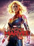 Marvel Studios' Captain Marvel (4K UHD) [dt./OV]