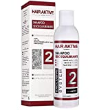 Shampoo Anticaduta Uomo E Shampoo Anticaduta Donna Hairaktive Made In Italy 200ml | Shampo Anticaduta Capelli Uomo, Shampo Anticaduta Capelli Donna,...