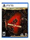 Back 4 Blood Ultimate Edition - PlayStation 5 Ultimate Edition (Video Game)