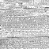 Adhésif effet bois Perfect Fix PLANCHER GRIS 45 x 200 cm, imperméable PVC, sans...