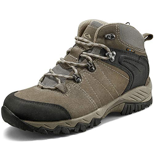Clorts Men's Classic Hiking Boots
