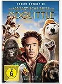 The fantastic journey of Dr.  Dolittle