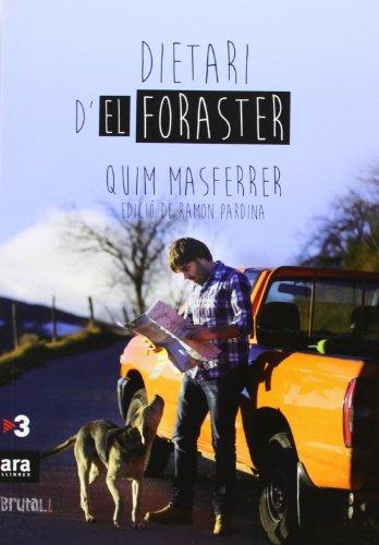 Dietari D'el Foraster (CATALAN)