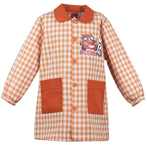 Abril Baby Colegio Cars Naranja (3 años)