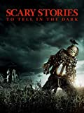 Scary Stories to Tell in the Dark poster thumbnail