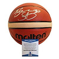 Beckett Authentication Services (BAS) Certificate Number S38731 Real Autograph Collectors Club RACC Trusted Seller 226 Your Source for Authentic Seattle Storm and WNBA Autograph Memorabilia Collectible FIBA Summer Olympics Basketball Autographed By 2...