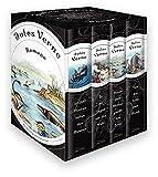 Romane: 20.000 Meilen unter den Meeren - In 80 Tagen um die Welt - Reise zum Mittelpunkt...