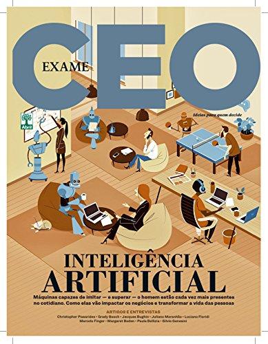 Exame Ceo: Inteligência Artificial