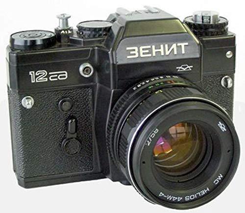ZENIT-12CDソ連ソビエト連邦ロシア一眼レフ35 mmフィルムカメラ