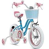 Royalbaby Girls Bike Stargirl...