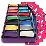 Face Paint Set for Kids - Professional Award-Winning Face Paint Kit...