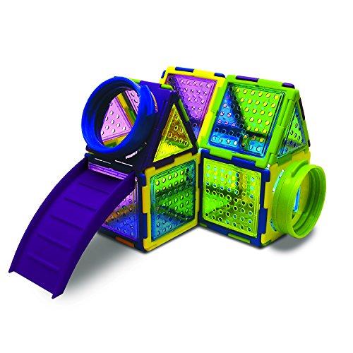 Interpet 861323 Superpet Puzzle-Spielplatz - 42 Teile