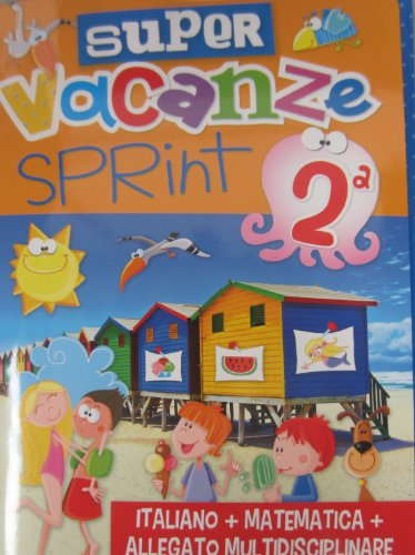 SUPER VACANZE SPRINT 2