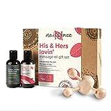 Naissance Coffret Cadeau Huiles de Massage Moment à Deux « His and...