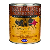 Waterlox TB 6044 Original Satin Finish, Quart