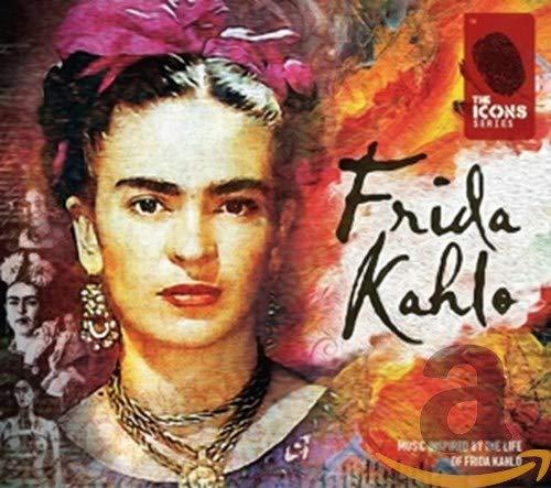 Frida Kahlo - The Icons