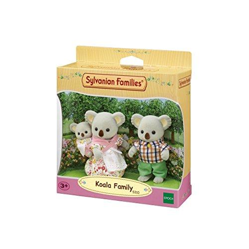 Famille Koala Sylvanian