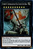 Yu-Gi-Oh! - Number 81: Superdreadnought Rail Cannon Super Dora (TDIL-EN091) - The Dark Illusion -...