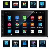 ANKEWAY 2020 Nouveau Android 9.1 DSP/RDS/FM/AM Autoradio 2 DIN Navigation...