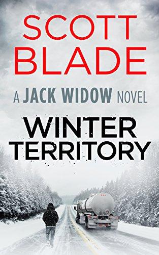 Winter Territory (Jack Widow Book 2) Kindle Edition