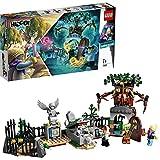 LEGO - Hidden Side Mistero nel Cimitero Set di Costruzione, Set per la Realtà Aumentata per iPhone/Android, 70420