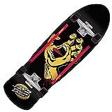 Santa Cruz Screaming Hand Cruiser Skateboard 9.42' X 31.88' (NEW)