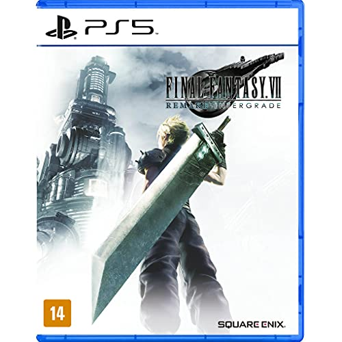 Final Fantasy VII Intergrade Remake - PlayStation 5