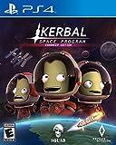 Kerbal Space Program Enhanced Edition - PS4 [Digital Code] (Software Download)