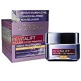 L'Oréal Paris - Crema rellenadora intensiva con Ácido Hialurónico y SPF 50,...