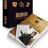 iDventure Detective Stories | Das Feuer in Adlerstein