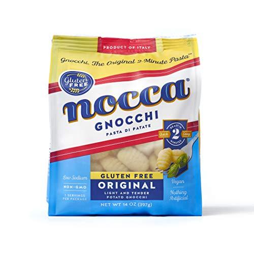 Nocca Potato Gnocchi, Gluten Free
