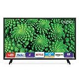VIZIO D32-D1 D-Series 32' Class Full Array LED Smart TV (Black)