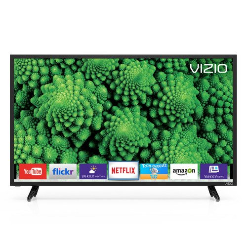 VIZIO LED Smart TV