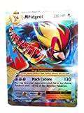 Pokemon - Mega-Pidgeot-EX (65/108) - XY Evolutions - Holo