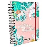 Draeger - Agenda Mon Planner Familial - Je Planifie et Je partage mon...