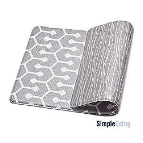 Simple Being Anti Fatigue Kitchen Floor Mat