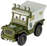 Disney Pixar Cars petite voiture Sergent Equipe de Ravitaillement, édition...