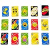 Mattel Games UNO Emojis Multicolor Basic Pack #1