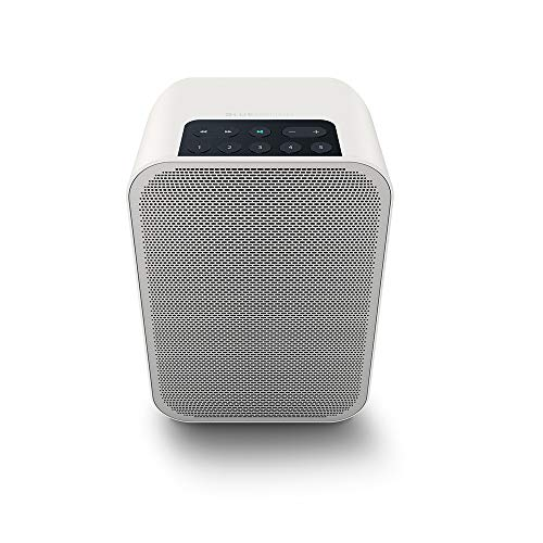 Bluesound Pulse Flex 2i Weiss