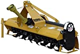 Behlen Country 80118060YEL Rotary Tiller, 6'