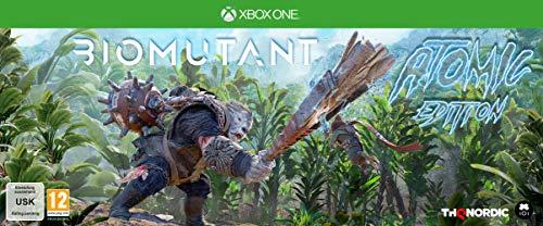 Biomutant Atomic Edition [Xbox One]